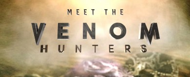 Meet The Venom Hunters: Ed Chapman